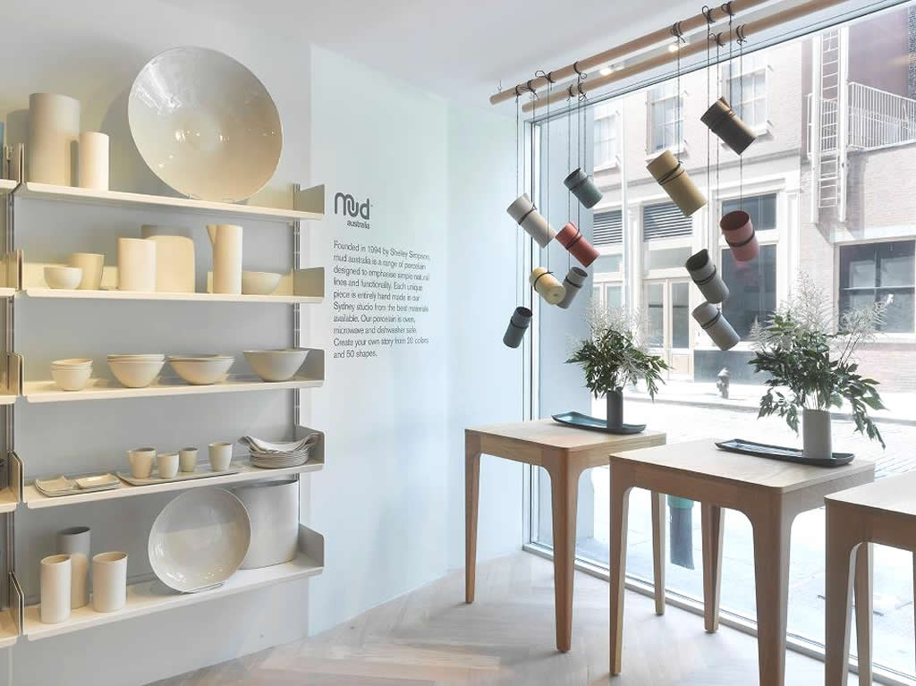 retail space Archives - A.Clore Interiors