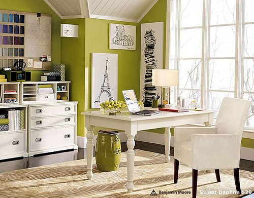 Interior Design Ideas For Home Office 3