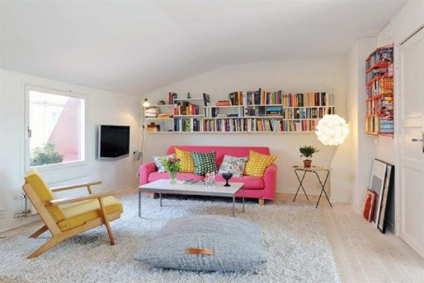 small studio apartments cool interior designs - Home Design Studio