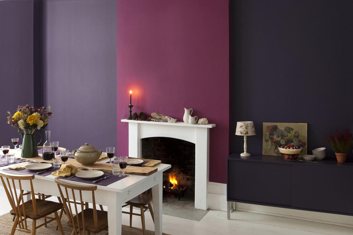 room-violet