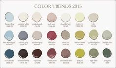popular paint colors for 2015. we predict pantone\u0027s 2015 \u201ccolor of the year\u201d will be\u2026 popular paint colors for