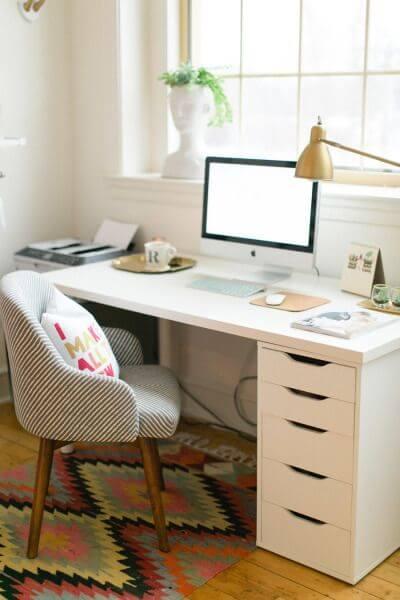 Redress Your Desk