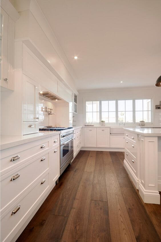 Kitchen Cleaning Tips The Basics A Clore Interiors