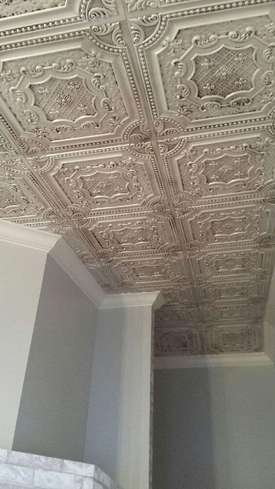 Tricks Of The Trade Ceiling Options A Clore Interiors