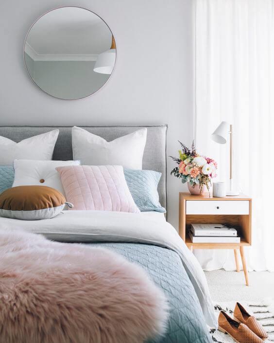Spring Bedrooms 2