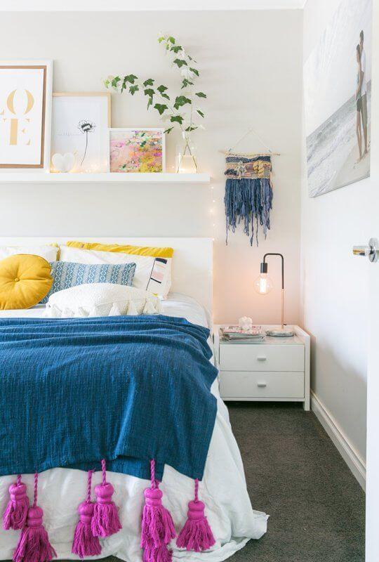 Spring Bedroom 7