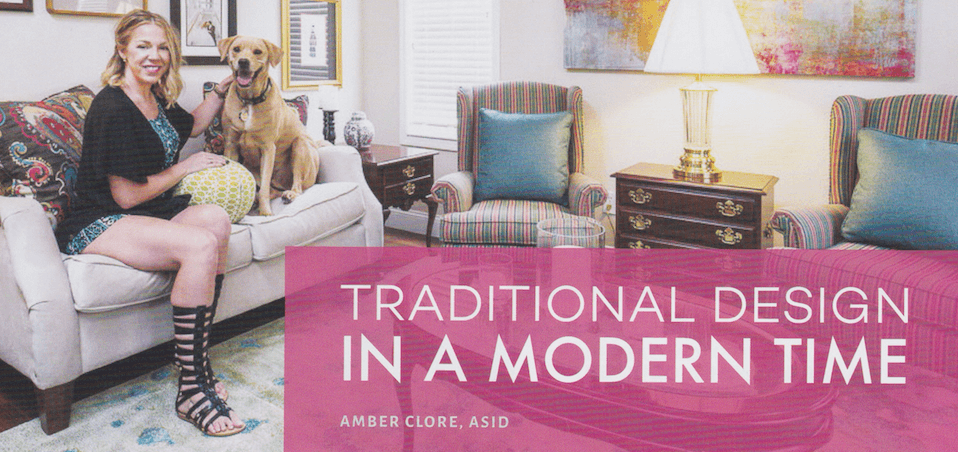 My Sanford Magazine: Spring Edition - A.Clore Interiors