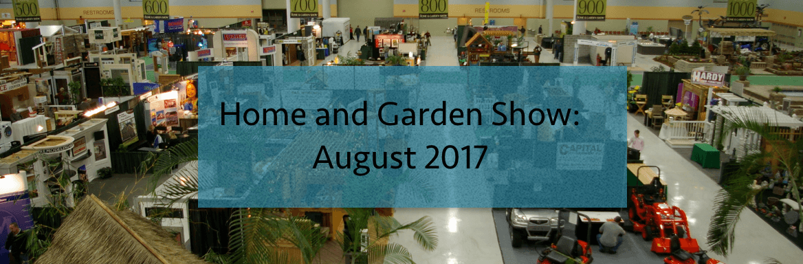 home and garden show august 2017 a clore interiors