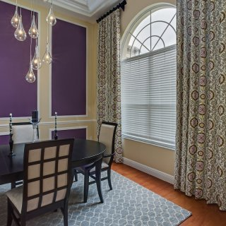 Transitional Window Treatment Update | Lake Mary, FL