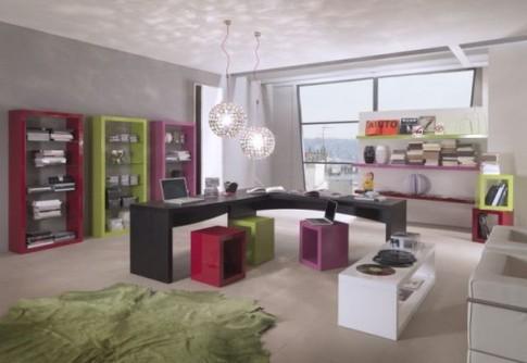 Attractive-Office-Interior-Design-Decoration
