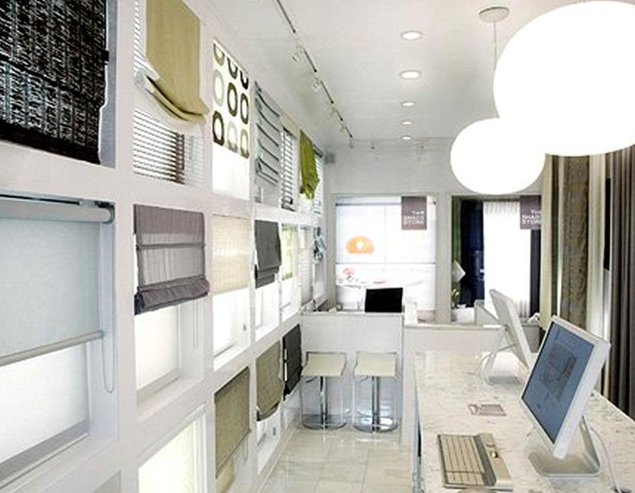Interior Design Showrooms Nyc