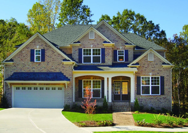 Exterior House Colors Can Help Your Home