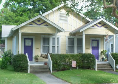 Purple House 6