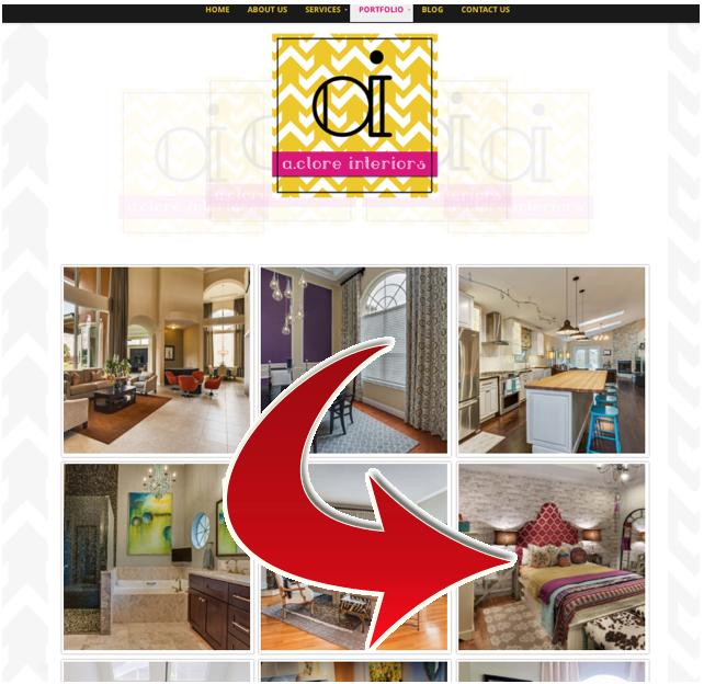 A.Clore Interiors Residential Portfolio