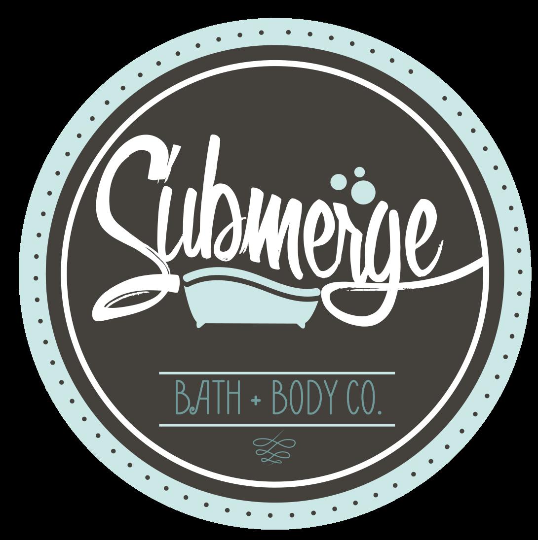 submerge correct logo