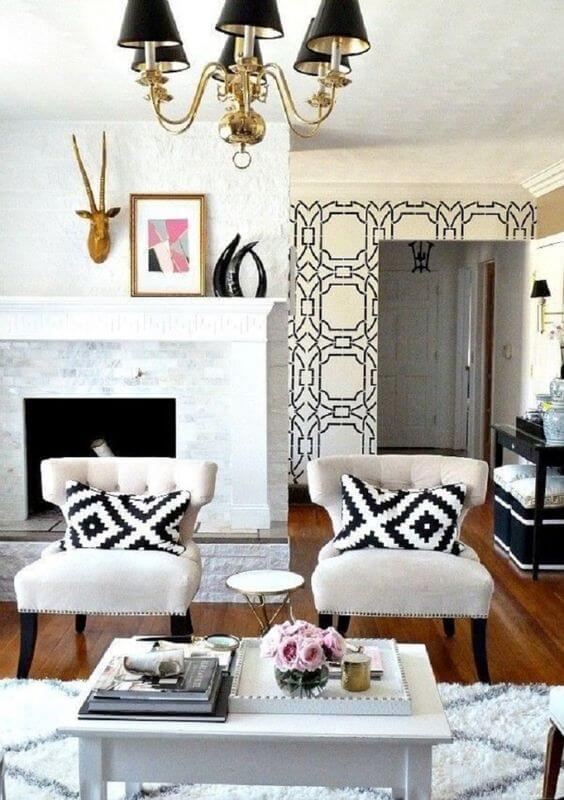 Design Tips: Mixing Patterns