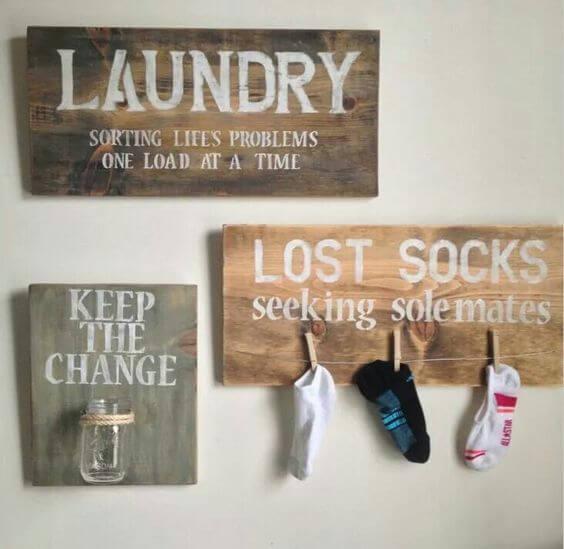 Laundry Room Updating Essentials