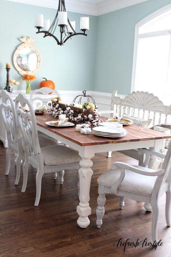 Dining Room Divinity